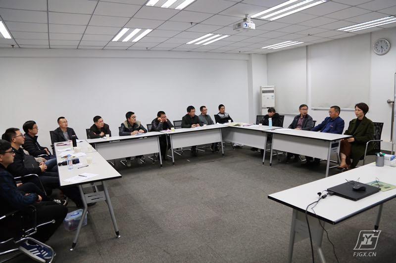 三明市中等职业学校交通运输专业建设与教学改革观摩研讨活动在福建工业学校成功举行